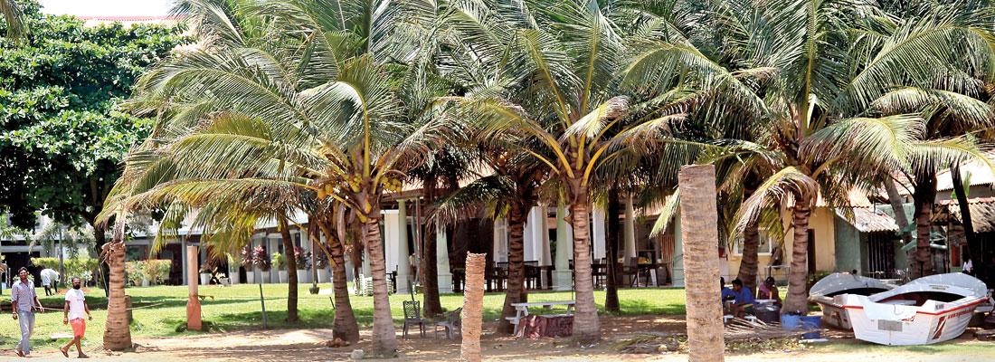 Sri Lanka is softly killing  its tourism industry