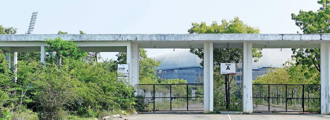 Govt. to haemorrhage billions to salvage Hambantota faux pas