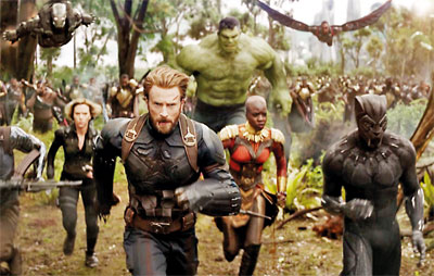 Kevin Feige Responds to James Cameron's 'Avenger Fatigue' Comment