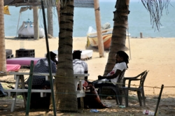 Negombo tourism in the hot seat