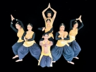 History, culture and     creativity presented through dance
