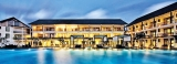 Suriya Resort : Luxury in line with nature