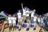 'Weliweriya Boom 6′ took it first time out