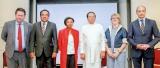 Lankan doc heads Commonwealth Centre for Digital Health
