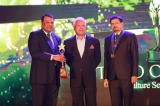 "Veteran plantations industry official wins ""Best CEO"" award at CMI event"