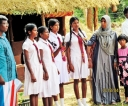 In a remote village, Avurudu comes alive in the true spirit of reconciliation