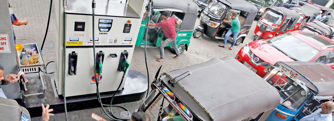 Chain reaction of CoL increases  coming from fuel price hike