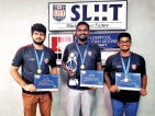 SLIIT triumphs at third University-level eSports Championship