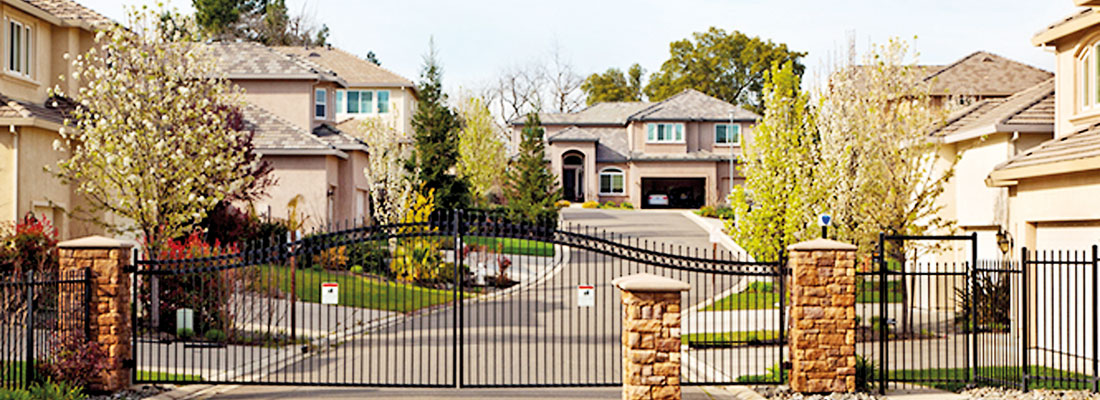 Gated communities in despair without proper laws