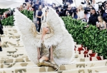 Goddesses and angels rock controversial Met Gala