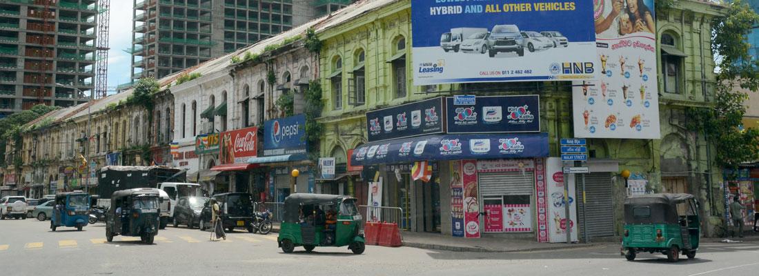Don't bulldoze our  colonial shop houses into oblivion