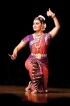 Exponent of Bharata natyam and Kathak here