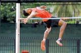 High Jumper Thiwanka impresses