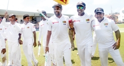 Lankans looking for sparring partners with injuries on board