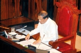 President in tough position, rumblings continue in UNP