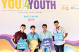 Youth and Peacebuilding through provincial symposiums