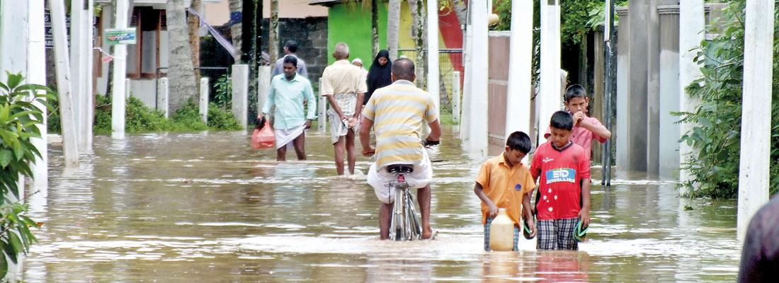 Brace for month of monsoon mayhem