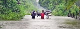 Many villages flooded as Thabbowa spill gates opened