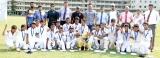 Lyceum Wattala emerge 2018 champions