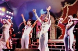 Relive Boney M hits with Liz Mitchell