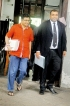 As sole beneficiary, Gammanpila forged Power of Attorney document: Witness