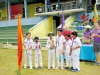 Griffin House clinches BSC Inter-House cricket title