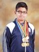 Lasal Jayawardena battles his way through to the National Chess Squad