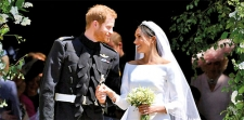 A Fairytale Royal Wedding