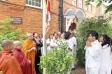 Vesak Day at the London Buddhist Vihara