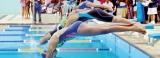 Olcott House win Musaeus Swimming Meet Overall Championship