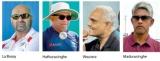 La Brooy retained as cricket chief selector