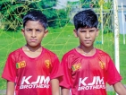 Local boys gear up for F4F Programme in Russia