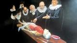 University of Pera opens anatomy museum to the public