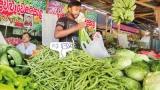 Vegetable prices increase again