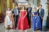 Menaka Singers with  Barbara Segal present an evening of opera
