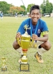 Gateway wins Football title for third successive year