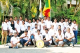 S. Thomas' Mount comes alive with 10th Unity Camp