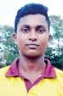 Tissa Central's Rohan Sanjaya Emerging Schools' Best Bowler, on matting at that