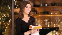 Make a Date with Nigella Lawson