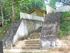 The idyllic Katuwana Fort lies idling