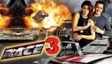 A Bollywood action thriller