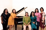 A concert of love and tribute