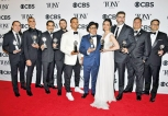 Egyptian band in Israel musical wins big on Broadway