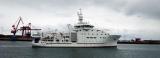 Norwegian researchers sail in to probe fishing stocks