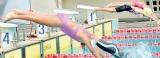 St. Joseph's and Mahamaya retain swimming crowns