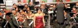 Hitting a celebratory note with an operatic concert