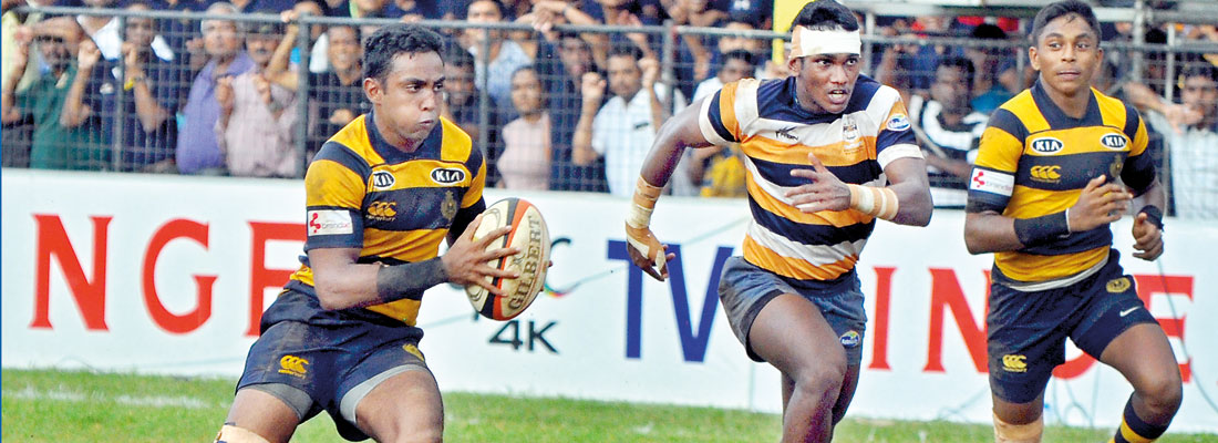 Royal retain Schools Rugby League Crown