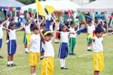 Wycherley International School conducts 'Kiddies Activity Day'