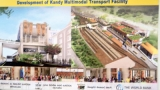 Chaotic bus terminal gives way to Kandy transport plan