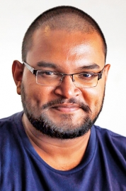 Post Numbercaste, Yudhanjaya dreams up more worlds